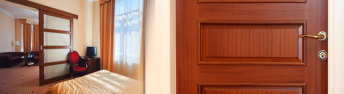 Commercial & Residential Doors